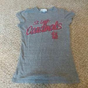 Tops - Saint Louis Cardinals T-shirt